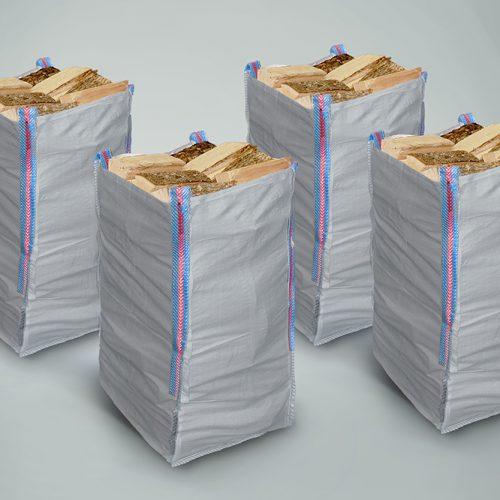 4 x AIr Dried Hardwood Handy Sack