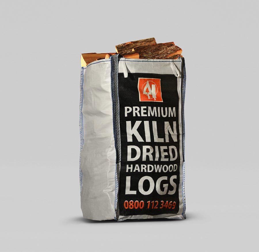 Air Dried Hardwood Handy Sack