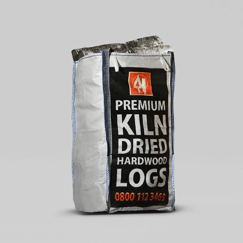 Handy Sterling Silver Birch Sacks