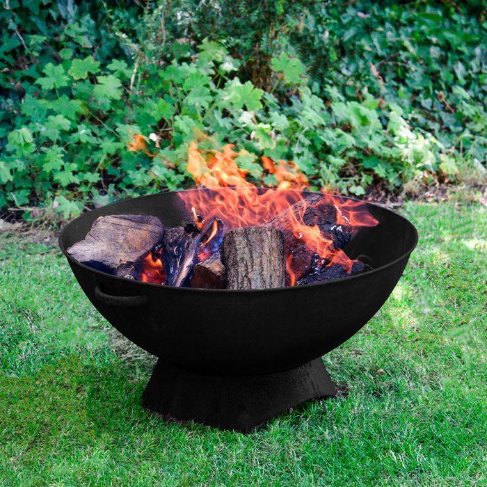 Outdoor Artisan Firebowl